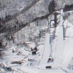 第97回全日本スキー選手権大会 コンバインド競技