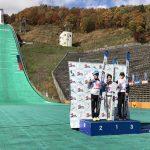 第97回全日本スキー選手権大会 LH <修正版>