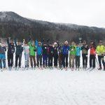 2018-19シーズン白馬村スノースポーツ教室開催中
