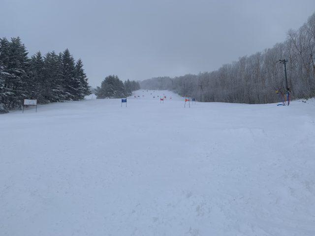 長野県スキー大会週間