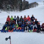 全国中学校スキー大会