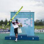 2019 NBS杯 白馬ジャンプ大会(ラージヒル)