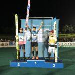 FIS Ski Jumping Grand Prix Hakuba  DAY 2nd