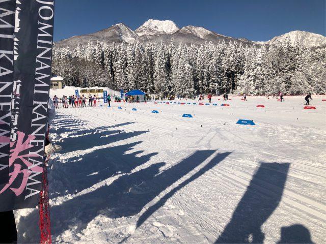 第69回 全国高等学校スキー大会