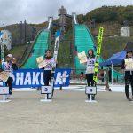 第99回全日本スキー選手権大会 NH