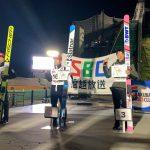 第99回全日本スキー選手権大会 LH